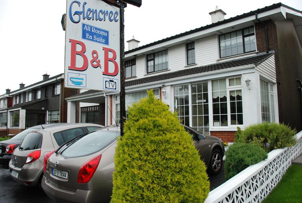 Glencree Bed & Breakfast