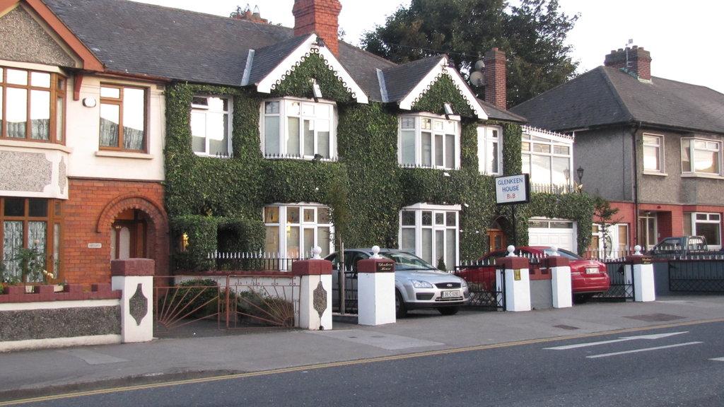 Glenkeen House