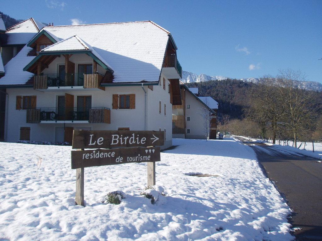 Residence Le Birdie