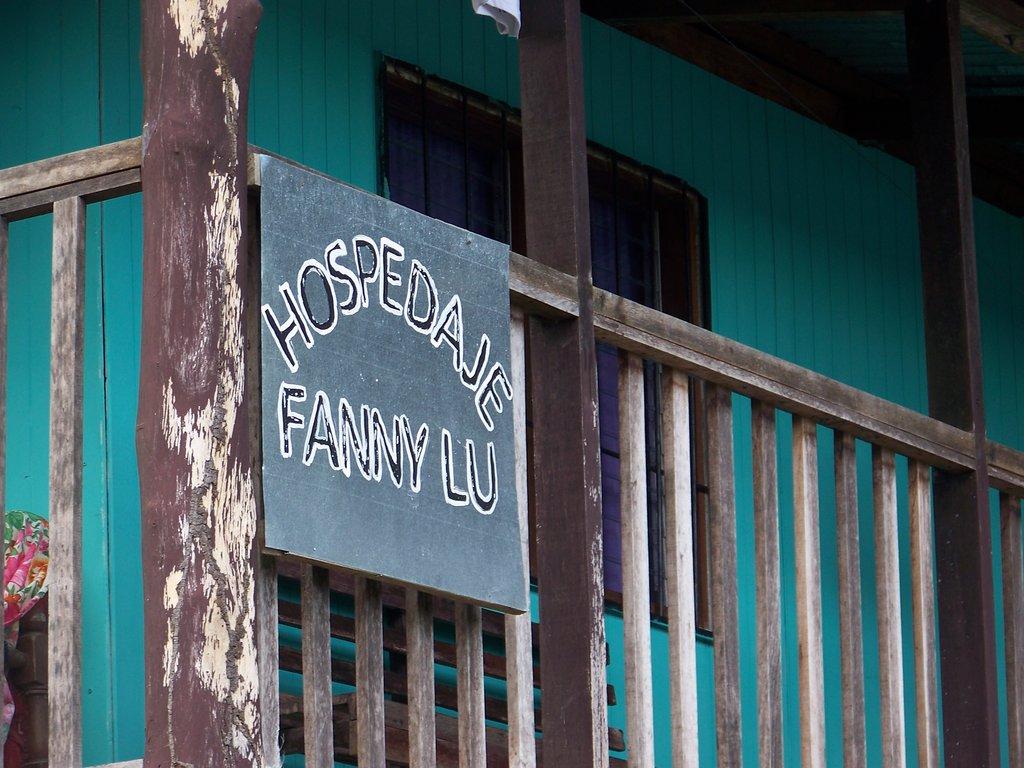 Hospidaje Fanny Lu