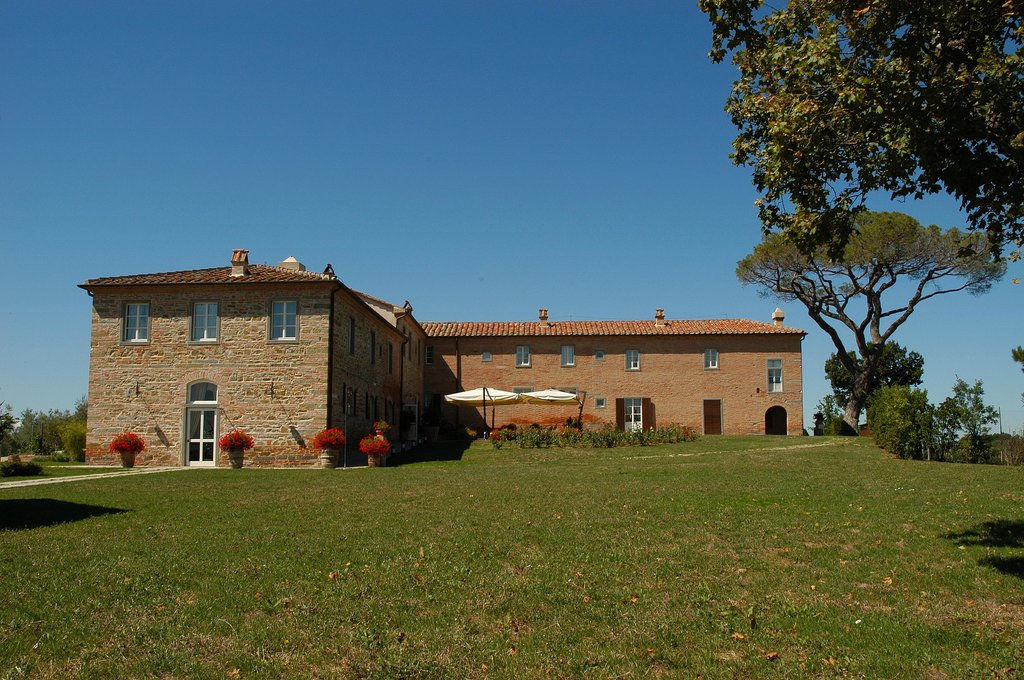 Agriturismo S. Angelo