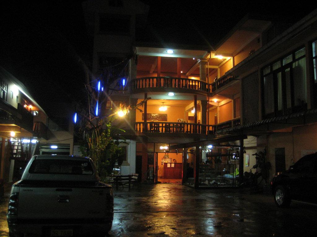 Nana Guesthouse