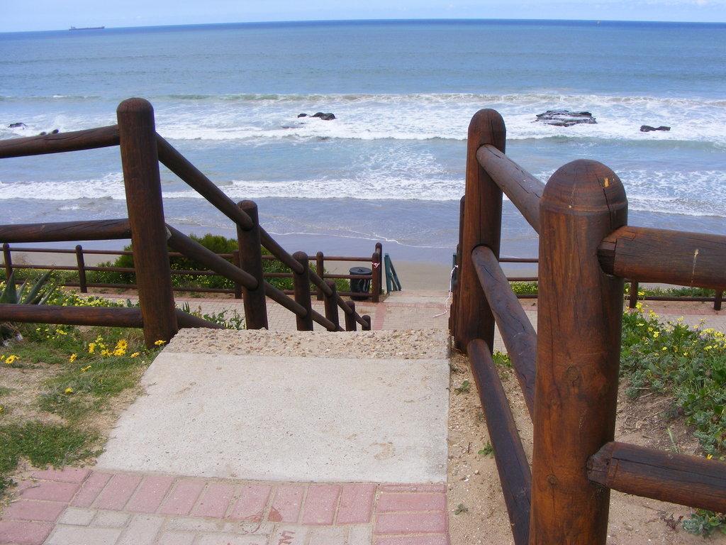 ATKV Hartenbos Beach Resort