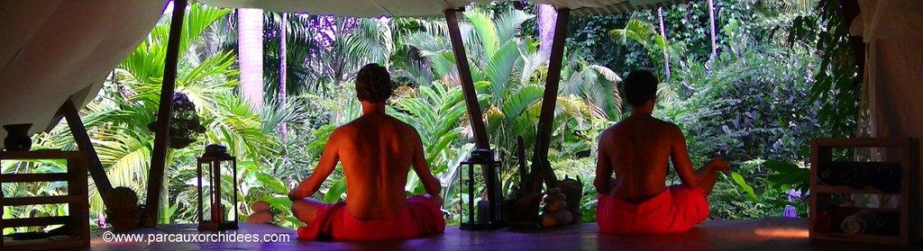 Centre Spa et Massage du Parc aux Orchidees