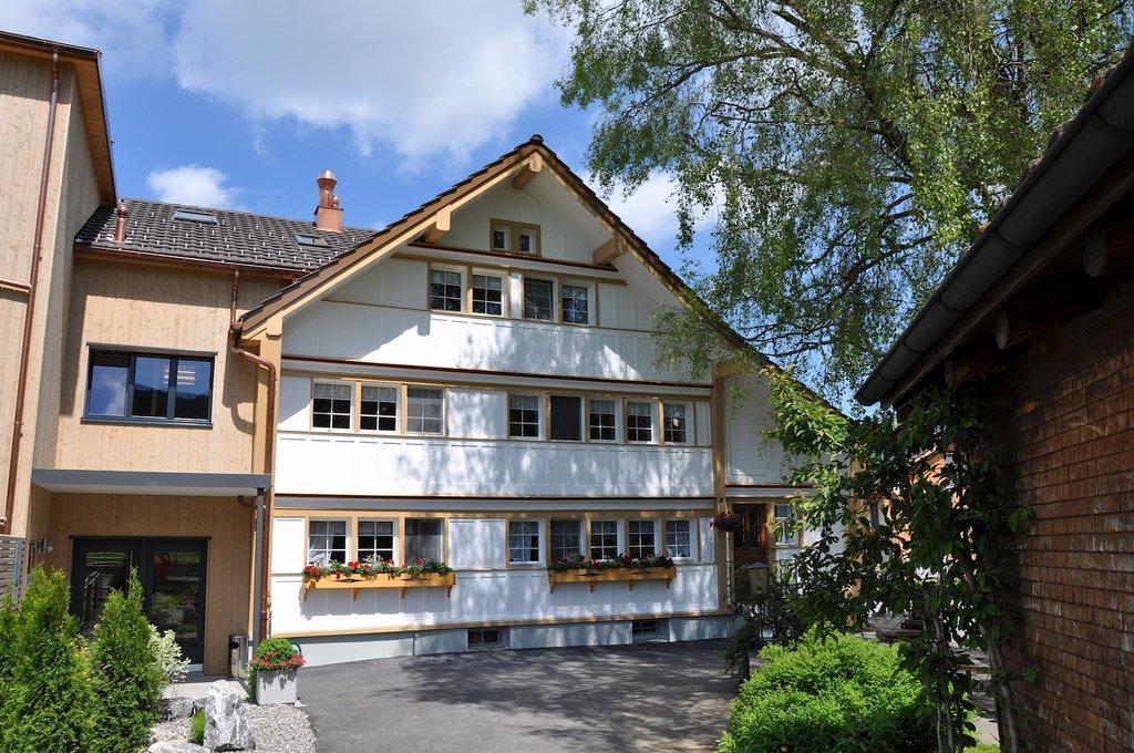 Baeren - Das Gaestehaus