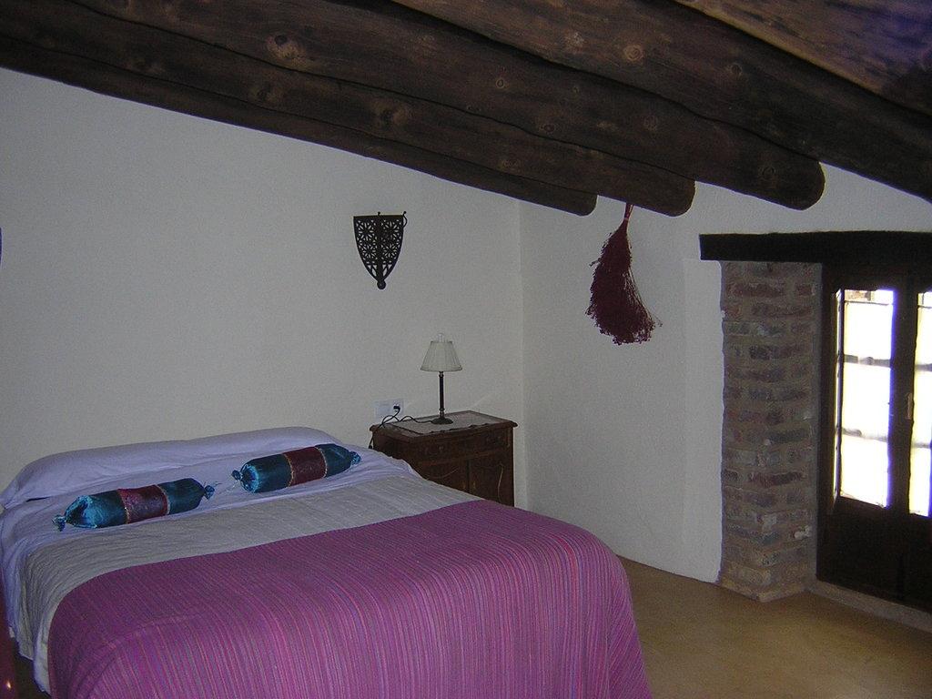 Casa Rural La Siesta