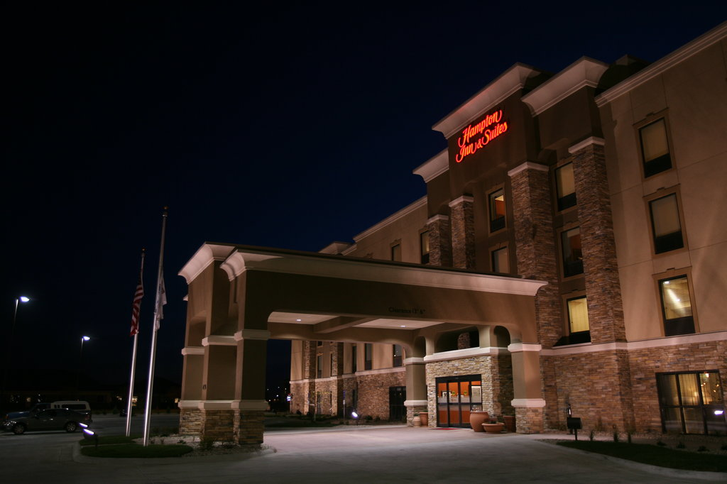 ‪Hampton Inn & Suites Fargo‬