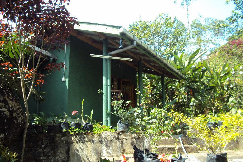 Green Hills Retreat Center & Restaurant
