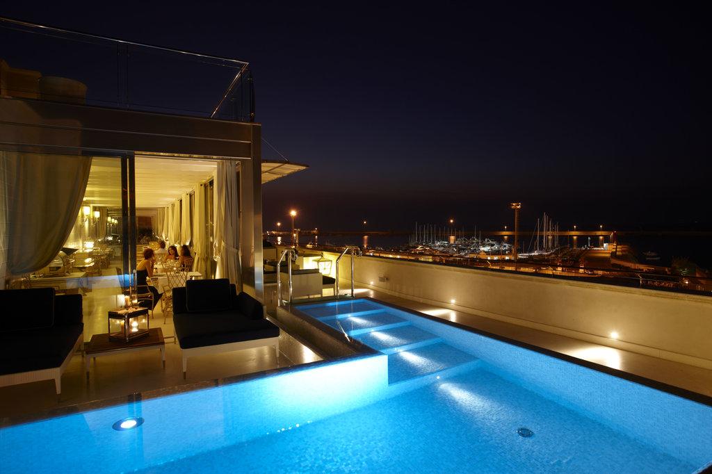 호텔 팔라조 델 코소