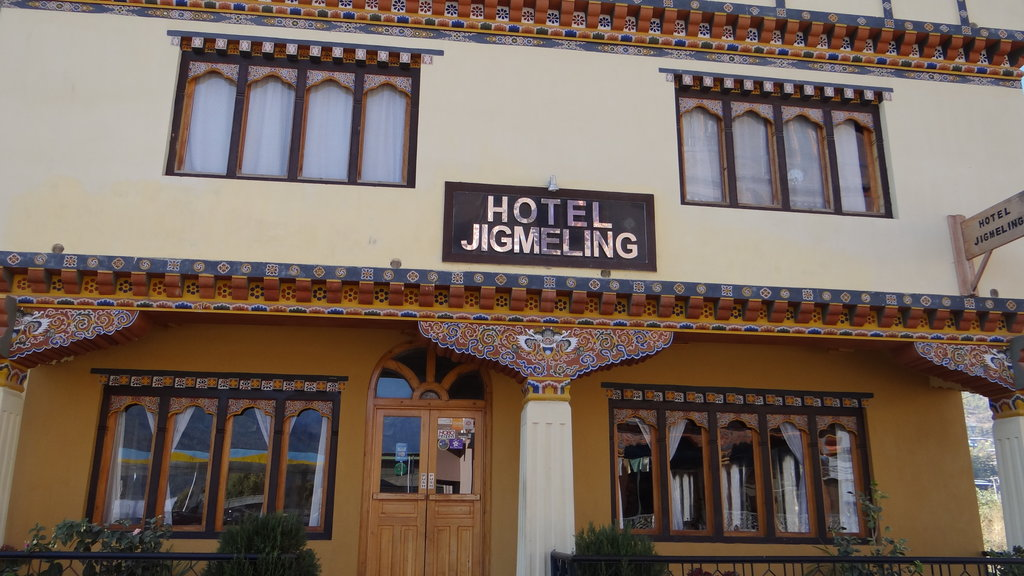 Hotel Jigmeling