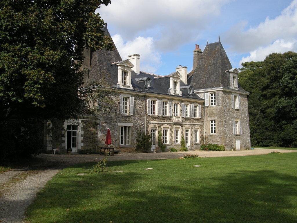 Chateau de l'Epinay Bretagne