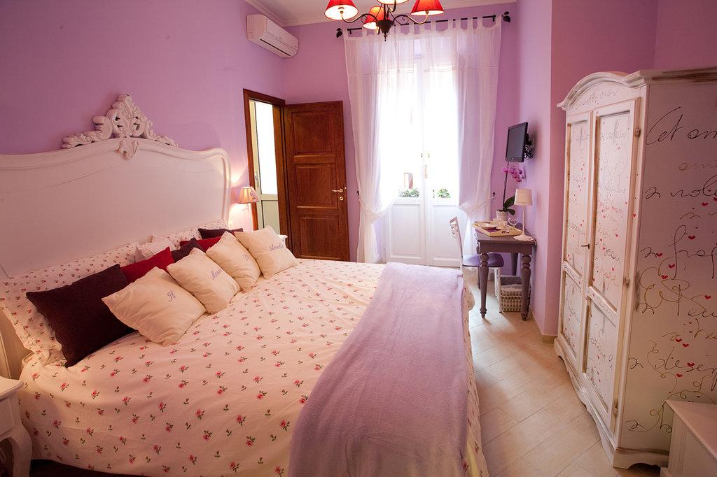 伊爾盟多迪阿米莉亞酒店
