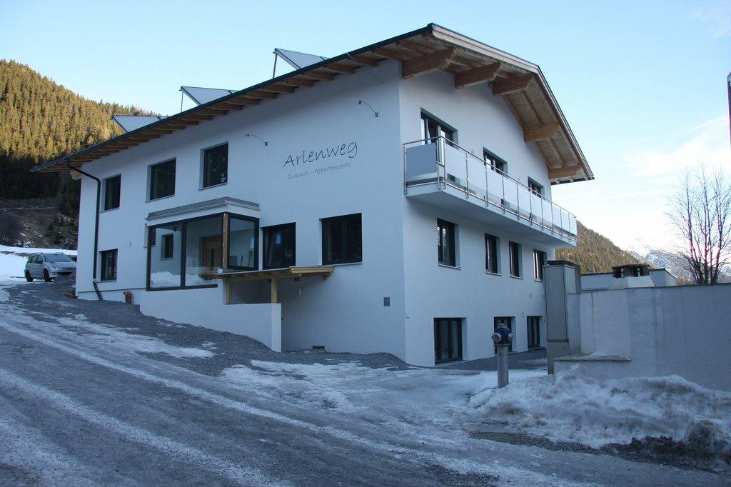 Pension Arlenweg