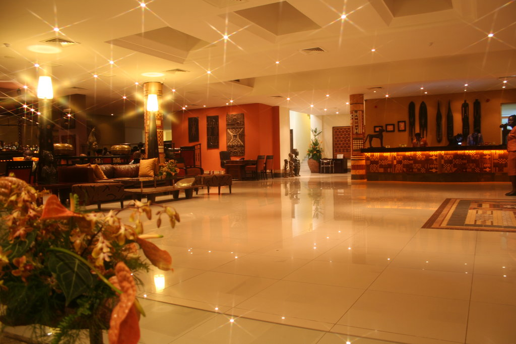 아프리칸 리젠트 호텔