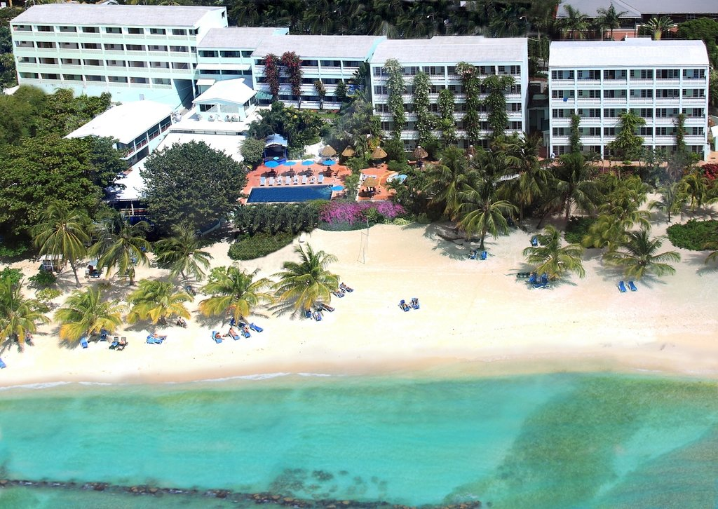 Coconut Court Beach Hotel