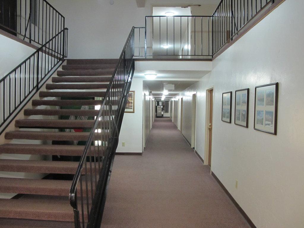 Hacienda Motel