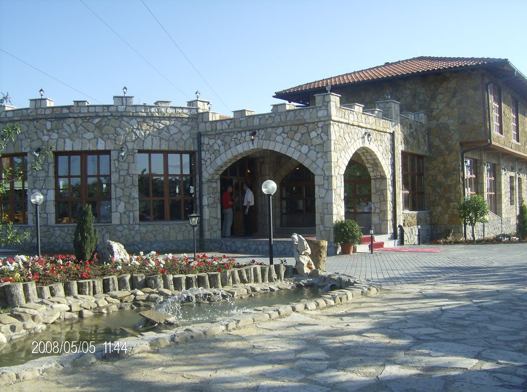 Hotel & Restaurant Brilant