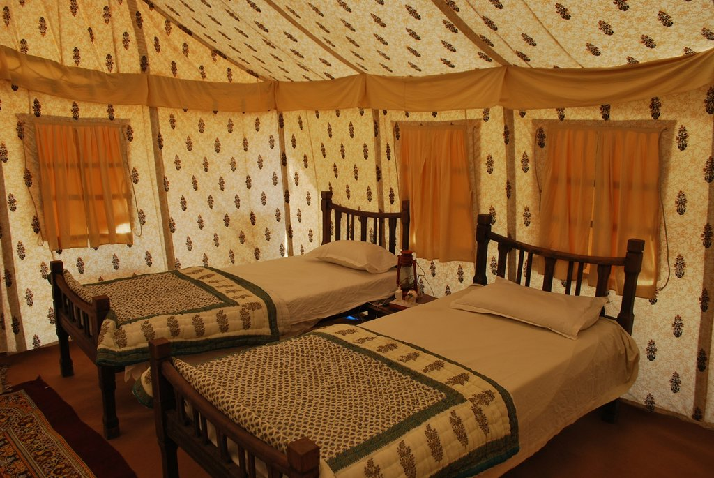 Mango Safari Camp