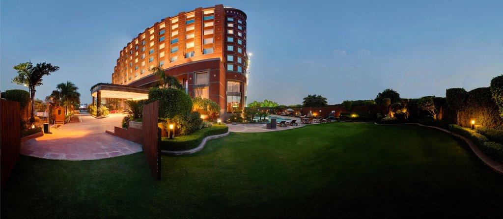 麗笙諾伊達飯店