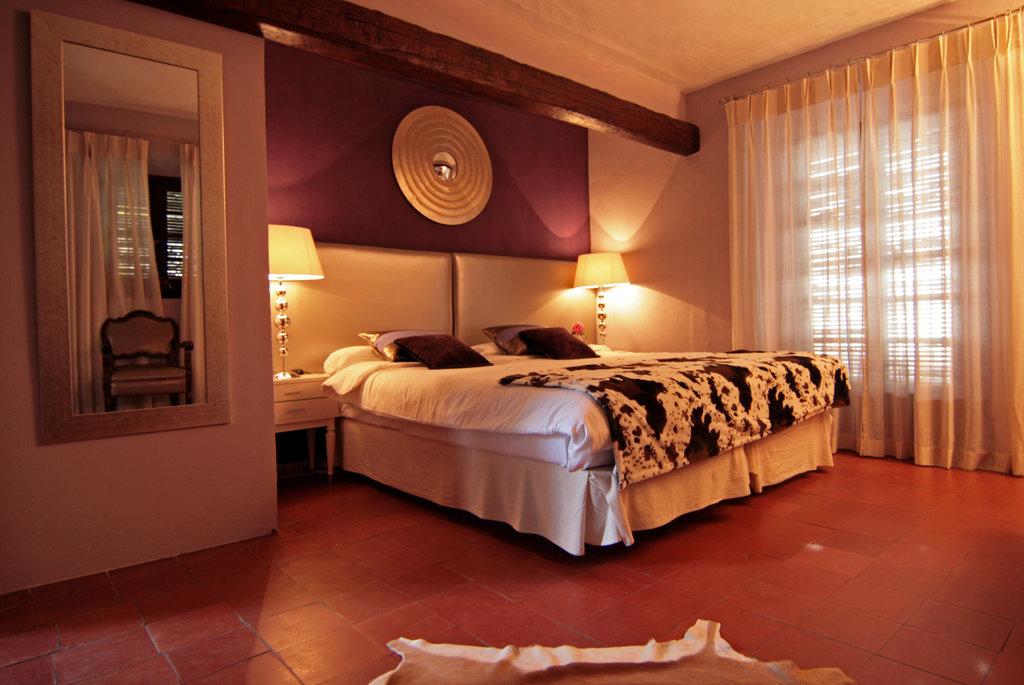 호텔 라 타르타나