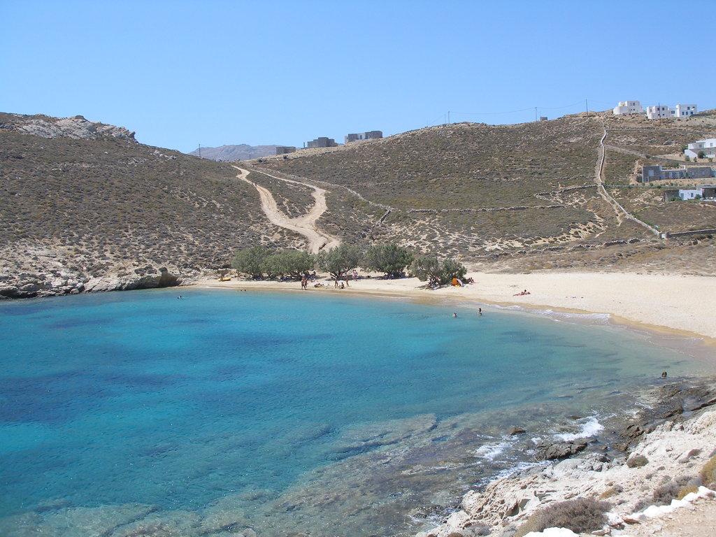 Hotel Serifos Beach Livadi