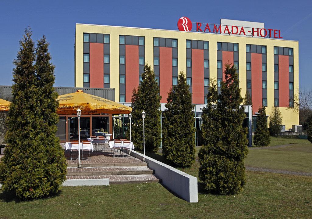 Ramada Hotel Britannia Hannover