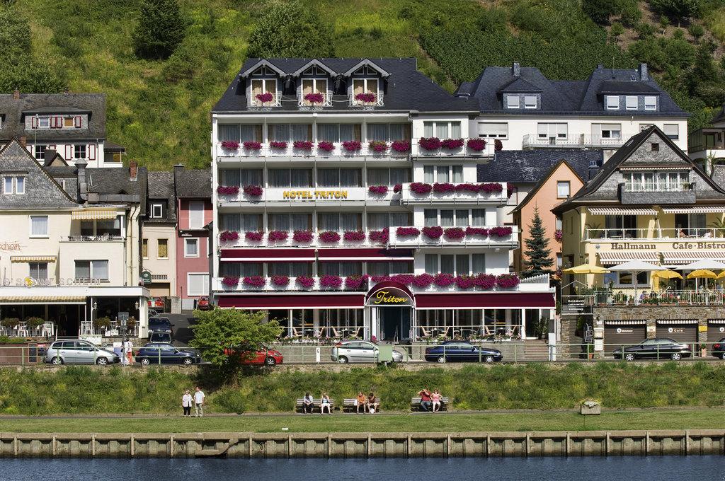 Moselstern Hotel Triton