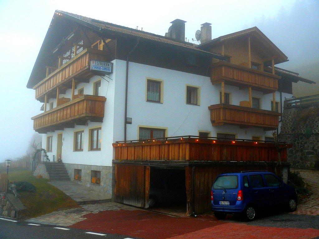 Albergo Bellavista - Gasthof Schoenblick