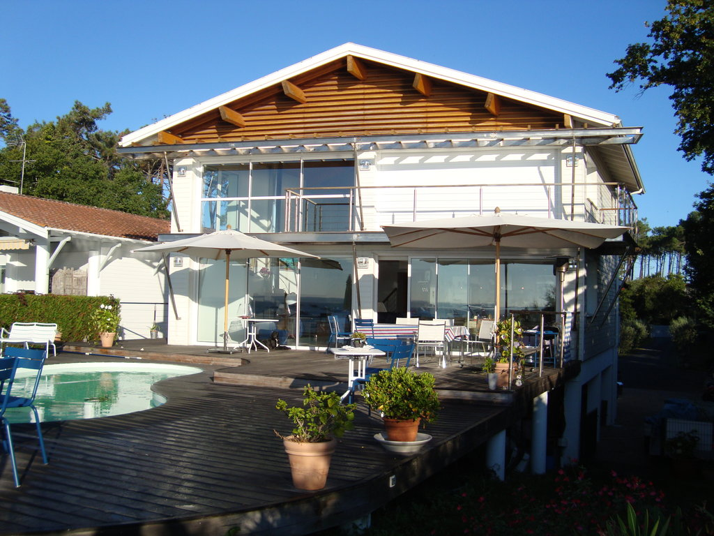 Villa Etche-Ona