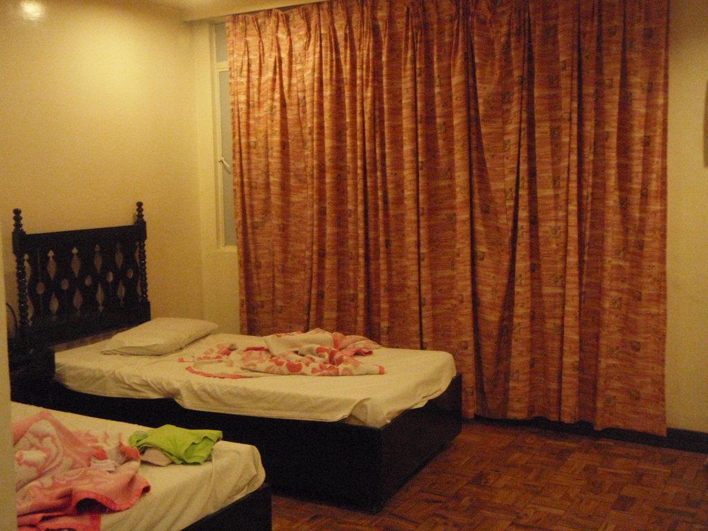 Zamboanga Hermosa Hotel