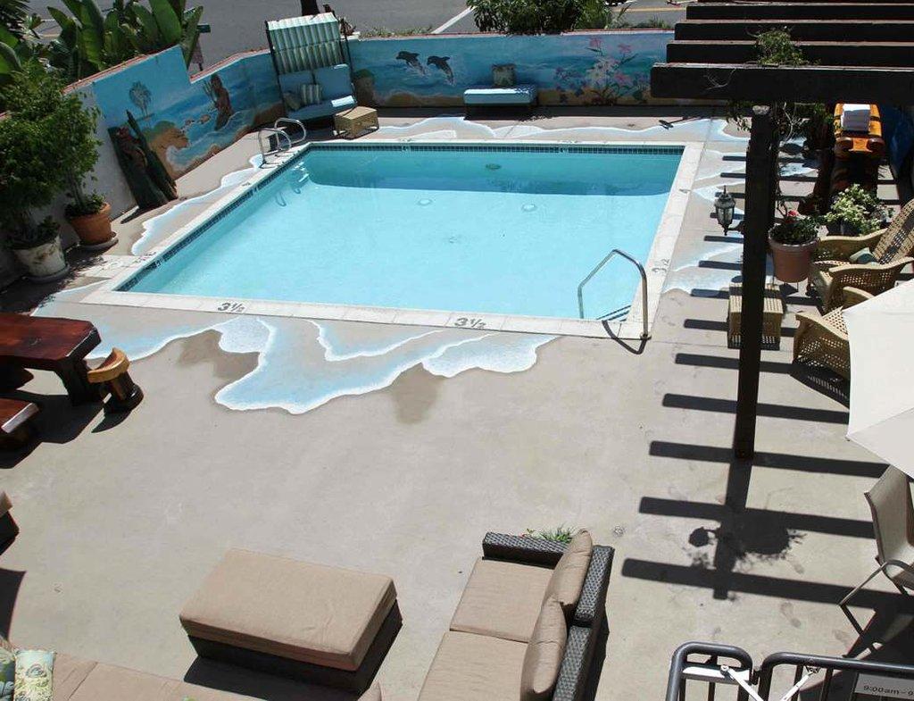 Art Hotel - Laguna Beach