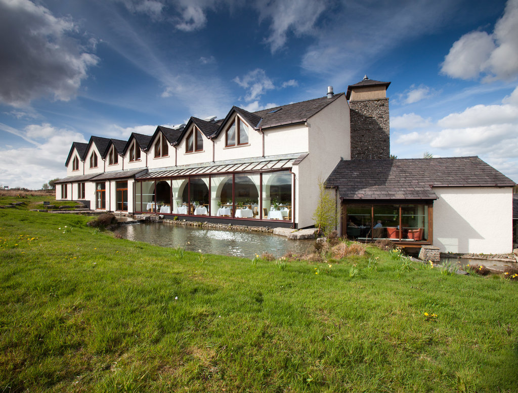 Tebay Services Hotel