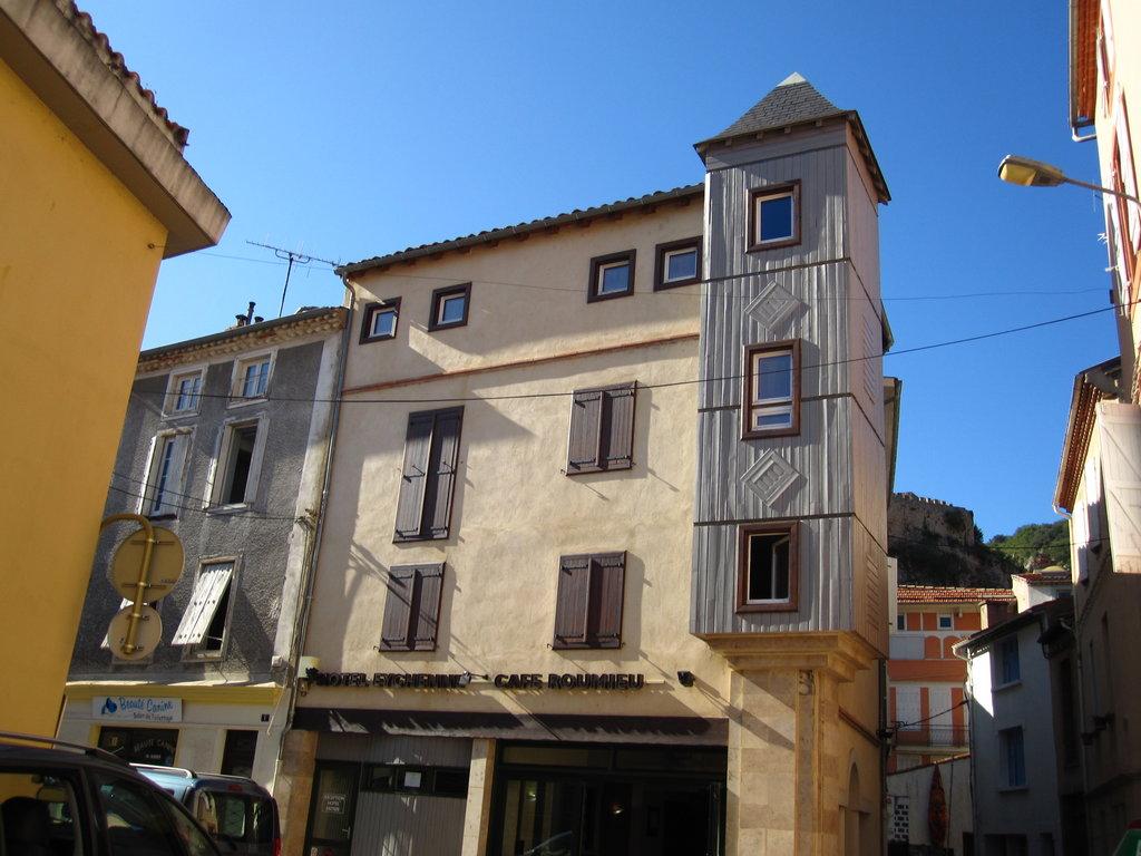 Hotel Eychenne