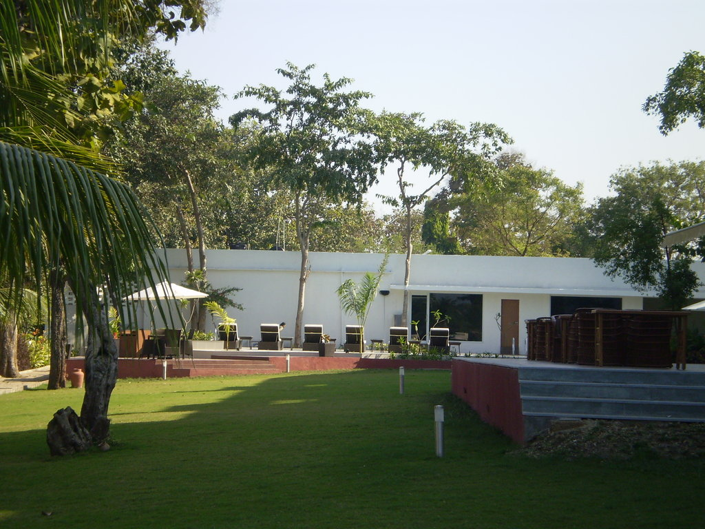 The Gateway Hotel Gir Forest