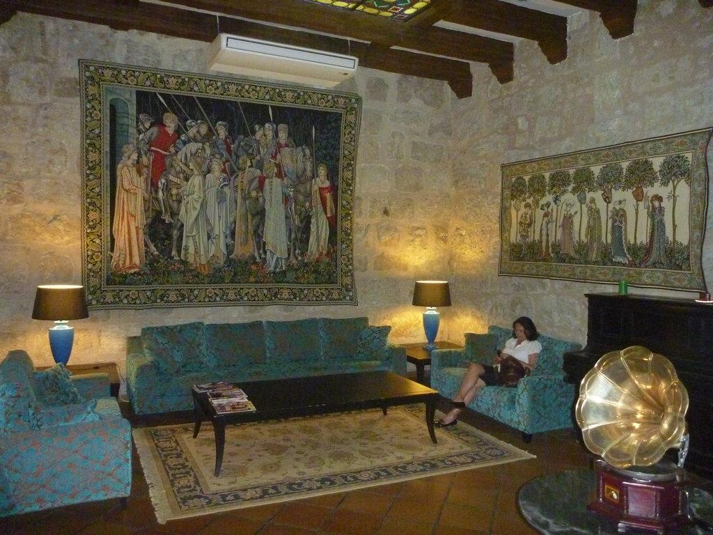 Palacio Maldonado de Chaves