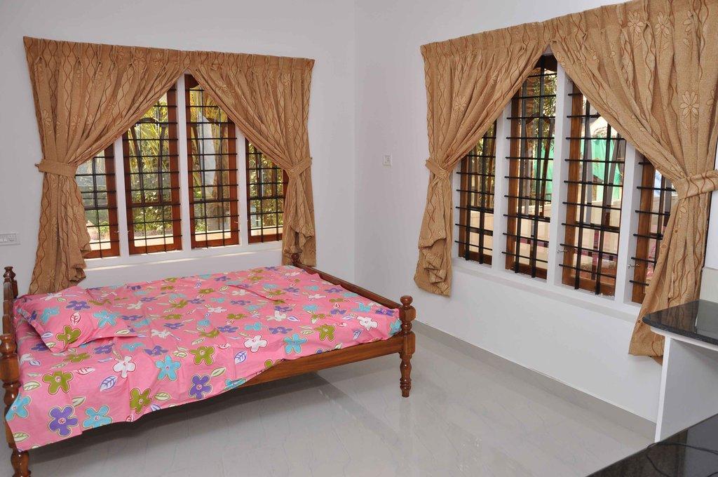 Aswathy Toursit Home