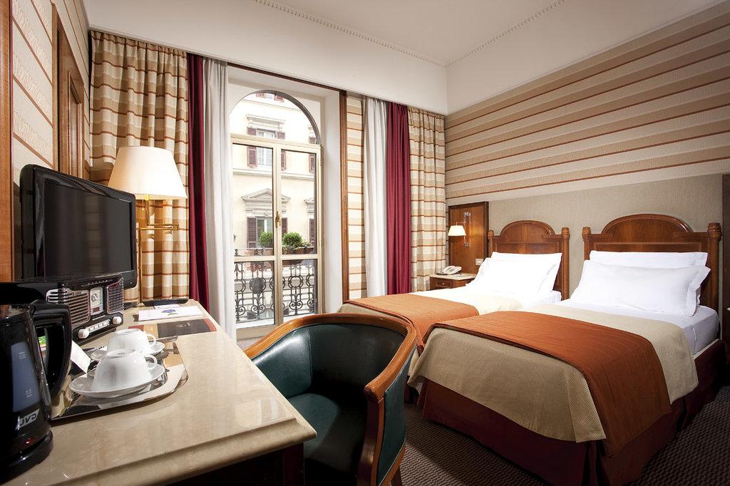 Hotel Mascagni