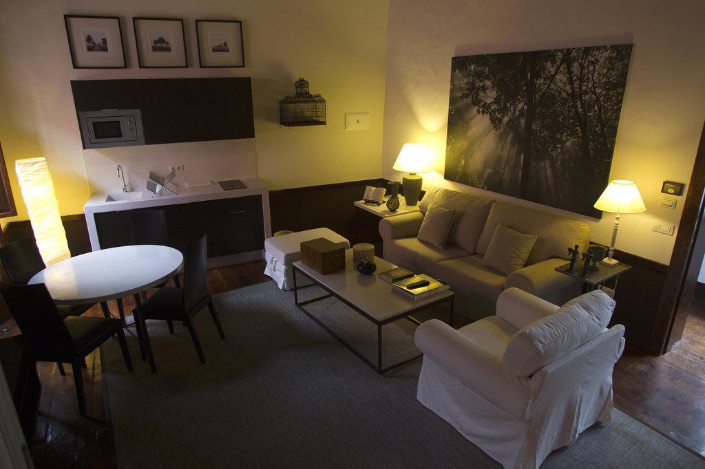 伊斯拉巴哈套房酒店