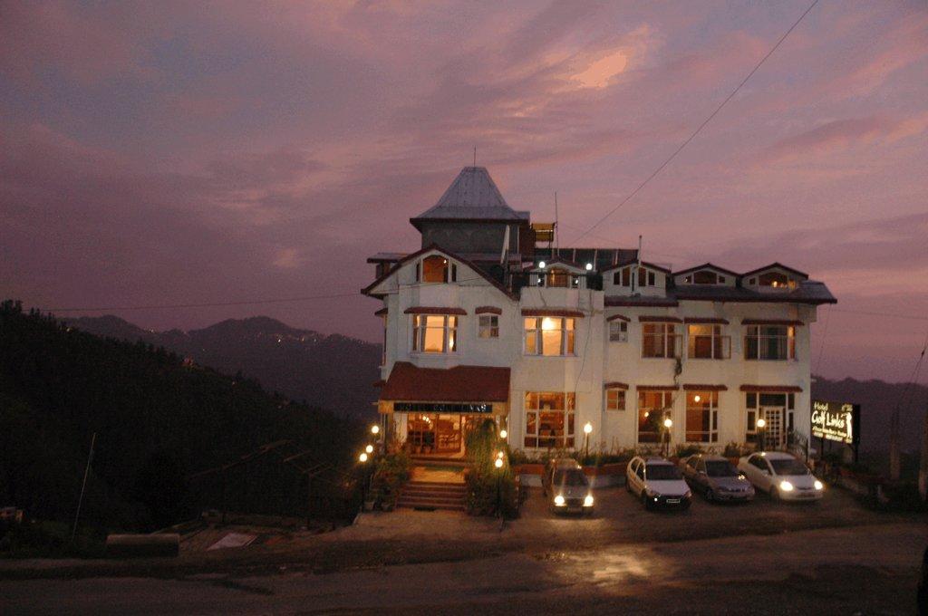 Hotel Golf Links