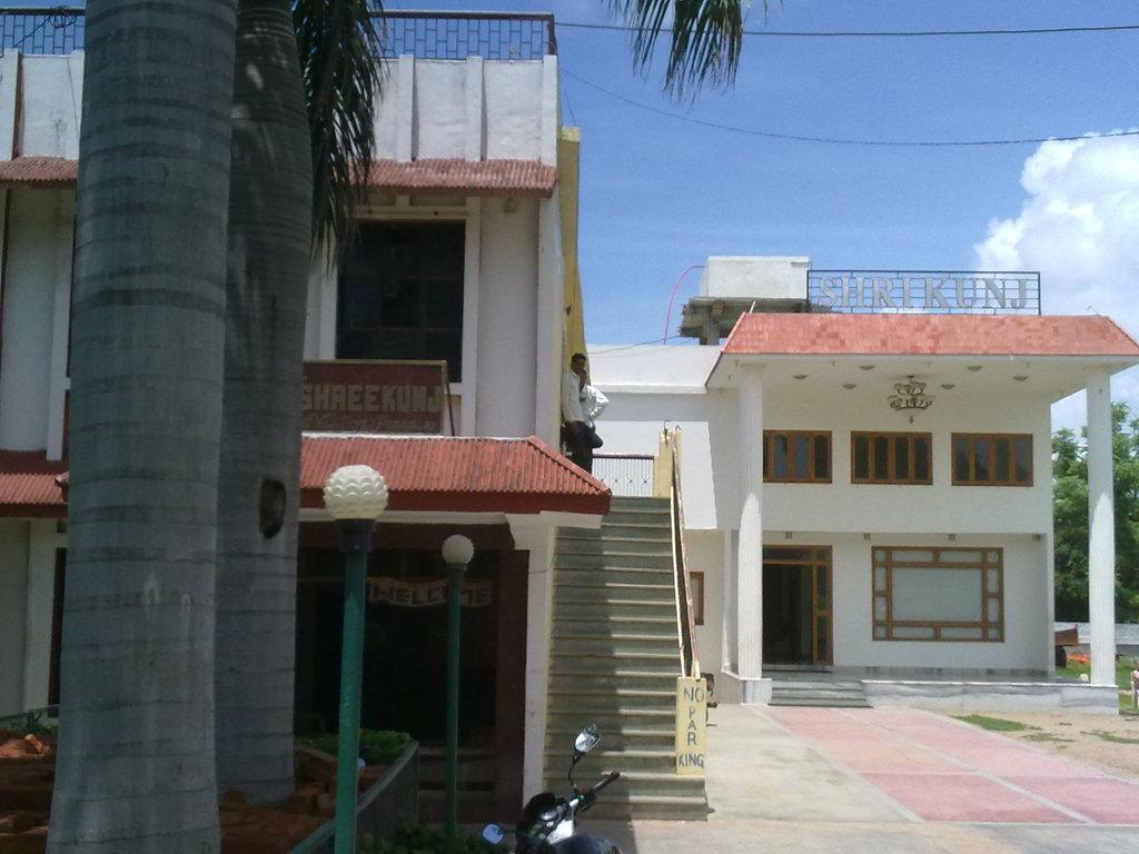 Hotel Shri Kunj