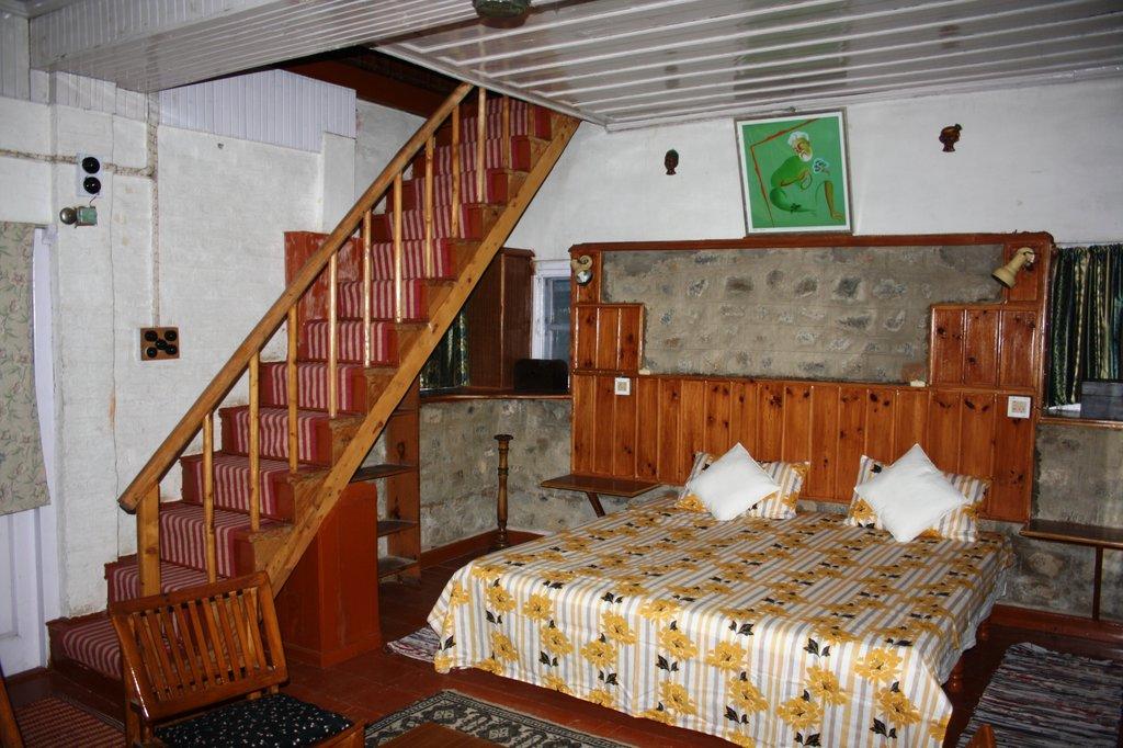 Mitwah Cottages