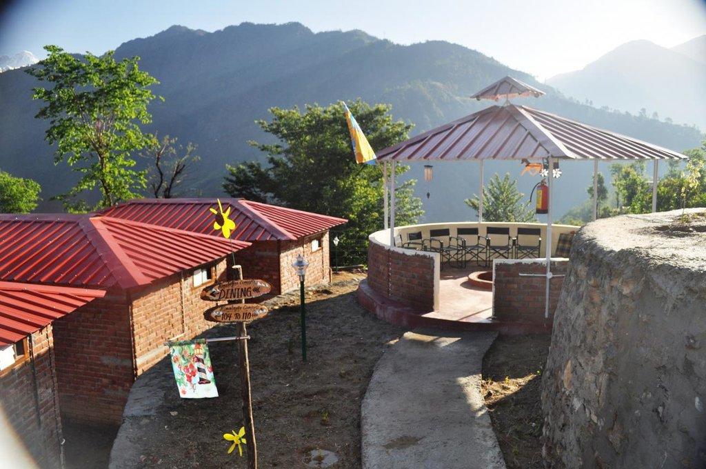 Himalayan Comforts