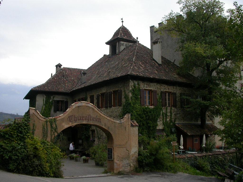 Schloss Thurnstein