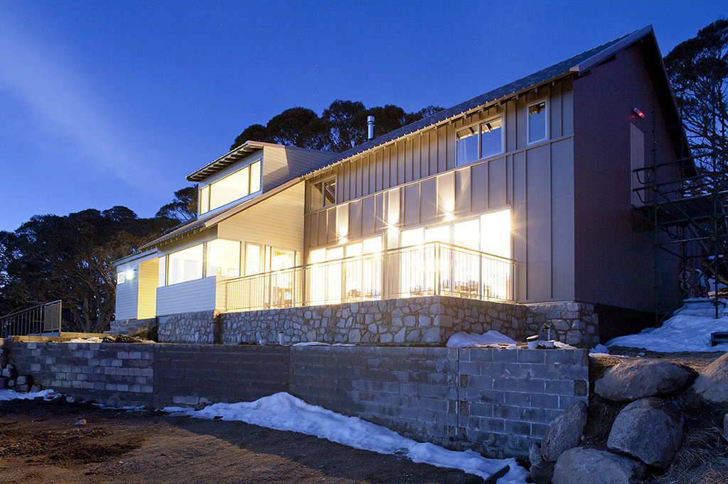 Kooloora Ski Lodge Accommodation
