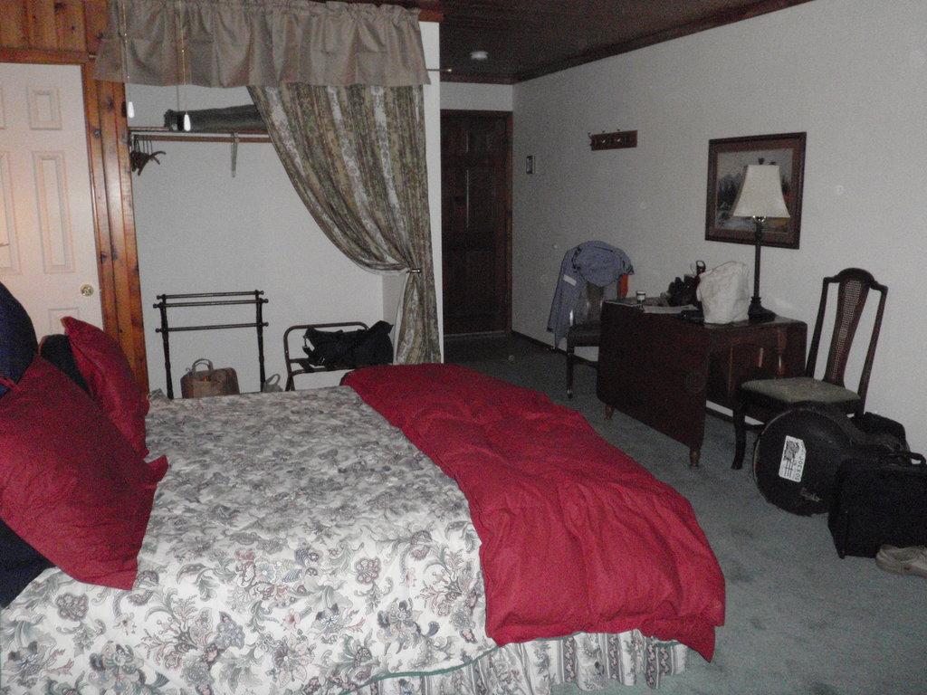 Pine Mountain Hotel
