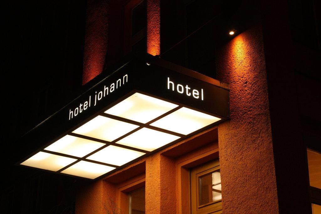 요한 호텔