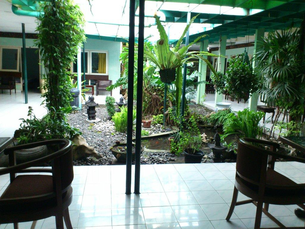 Sumaryo Hotel
