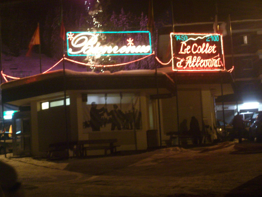 Hotel du Casino d'Allevard