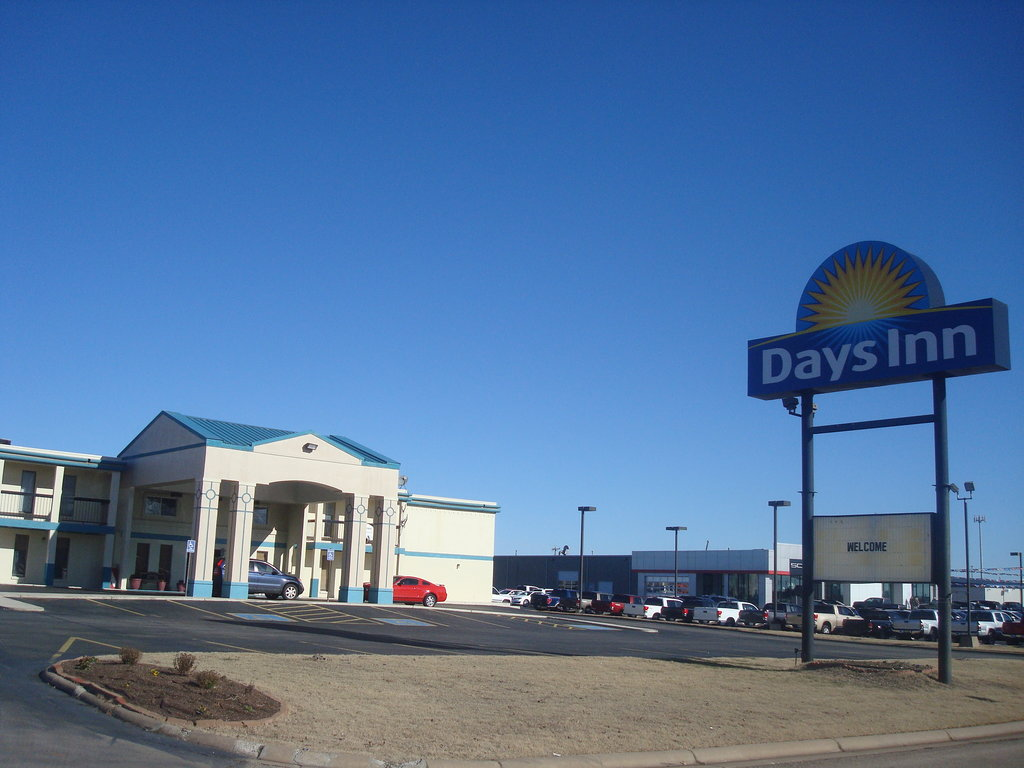 Days Inn Stillwater