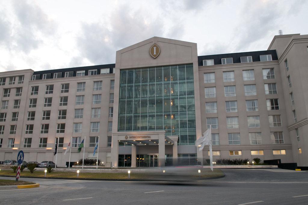 InterContinental Nordelta Tigre - Buenos Aires Hotel, Residences & SPA